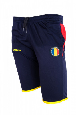 Pantaloni scurti Romania model S51