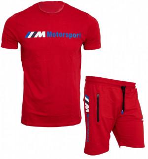 Compleu barbati tricou + pantaloni scurti SP18