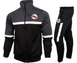 Trening barbatesc slim-fit Germany model GR1