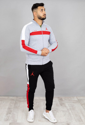 Trening bumbac slim fit M65