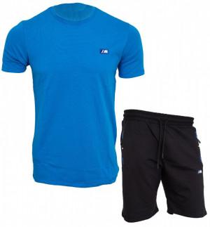 Compleu barbati tricou + pantaloni scurti SP12