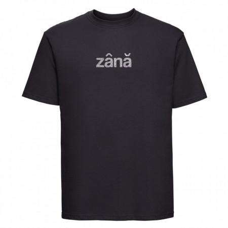 """tricou unisex sclipici holografic """"zână"""" *ediție limitată"""