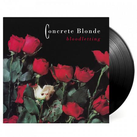 vinil Concrete Blonde - Bloodletting