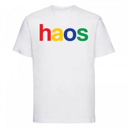 """tricou unisex """"haos"""""""