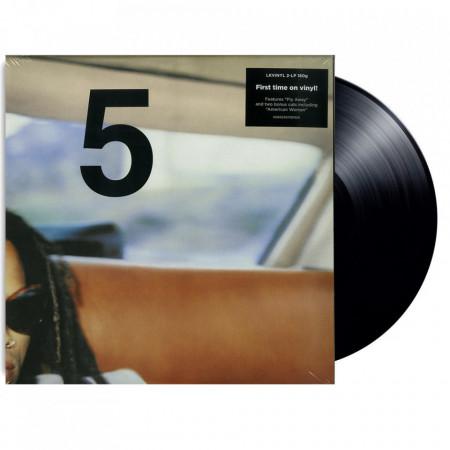 dublu vinil Lenny Kravitz - 5