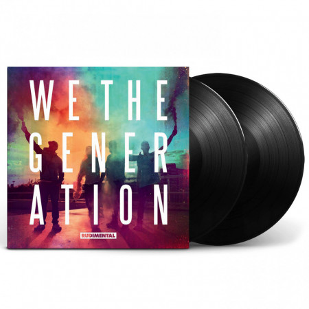 dublu vinil Rudimental - We The Generation