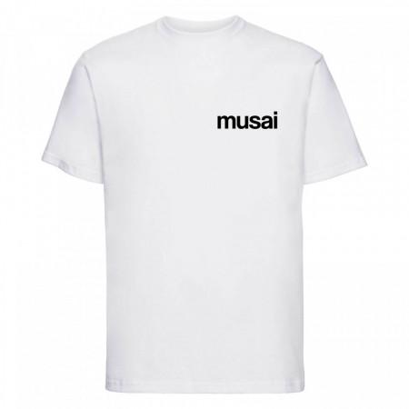 """tricou unisex """"musai"""""""