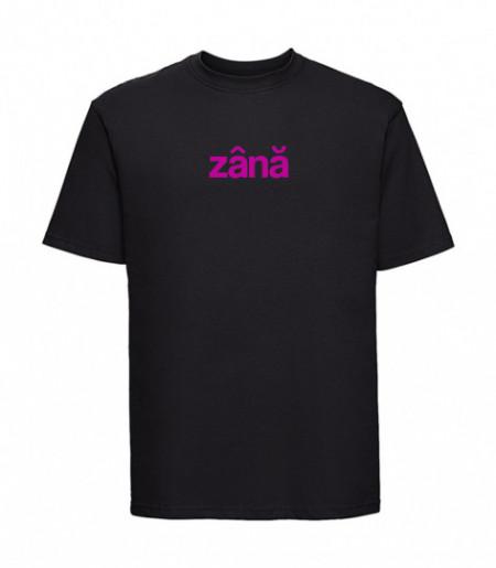 """tricou unisex """"zână"""" roz *EDIȚIE LIMITATĂ"""