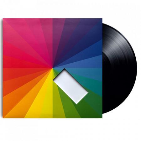 vinil Jamie XX - In colour