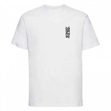 """tricou unisex """"băga-mi-aș"""""""