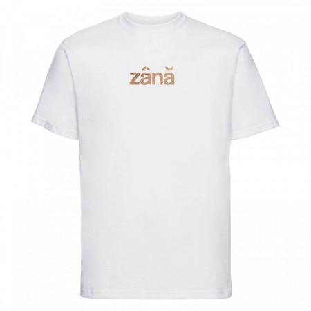 """tricou unisex """"zână"""" sclipici bronz *EDIȚIE LIMITATĂ"""