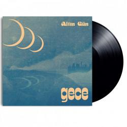 vinil Altin Gun - Gece