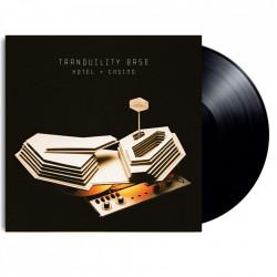 vinil Arctic Monkeys - Tranquility Base Hotel + Casino