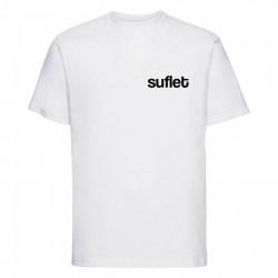 """tricou unisex """"suflet"""""""