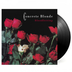 vinil Concrete Blonde - Bloodletting