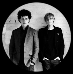 vinil Simian Mobile Disco - Murmurations