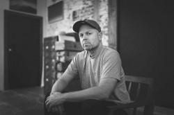 dublu vinil DJ Shadow - The Mountain Will Fall