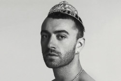 vinil Sam Smith - The Thrill of it All