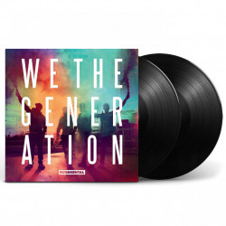 dublu vinil Rudimental - We The Generation