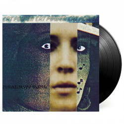 vinil Cat Power - What would the community think
