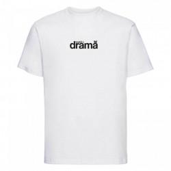 """tricou unisex """"toată o dramă"""""""