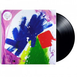 dublu vinil Alt J - This is all yours