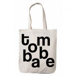 """sacoșă premium cu bretele lungi """"tombabe"""""""