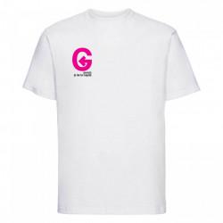 "tricou unisex ""punctul G"""