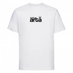 """tricou unisex """"toată o artă"""""""