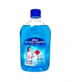 Alcool sanitar DORA 500 ml