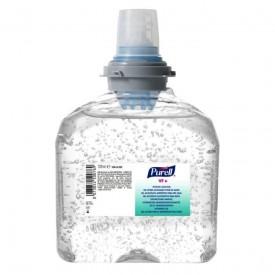 Gel dezinfectant pentru mâini PURELL VF+ 1200 ml pentru dozator TFX