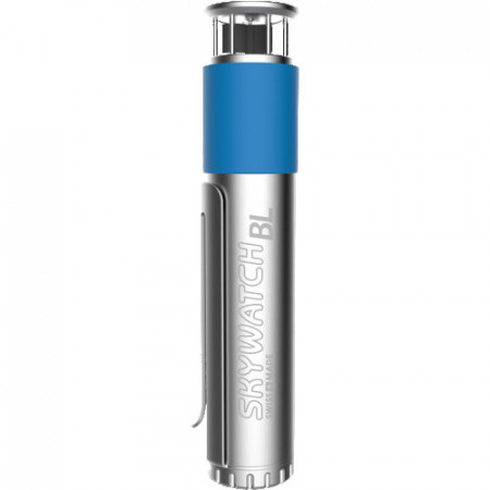 Statie meteo portabila Skywatch BL500 cu conectare bluetooth la telefon smartfon