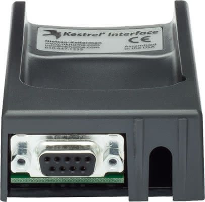 Interfata USB Kestrel seria 4000 - 4500