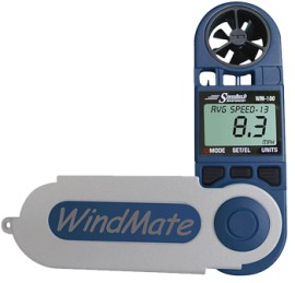 Anemometru WindMate 100