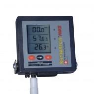 Anemometru termometru higrometru cu alarme Skywatch AWS (Air Warning System)