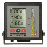 Anemometru cu alarme Skywatch WWS kit-1 - Wind Warning System