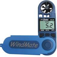 Anemometru portabil WindMate 200 cu directie vant si termometru