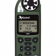Statie meteo portabila Kestrel 5500