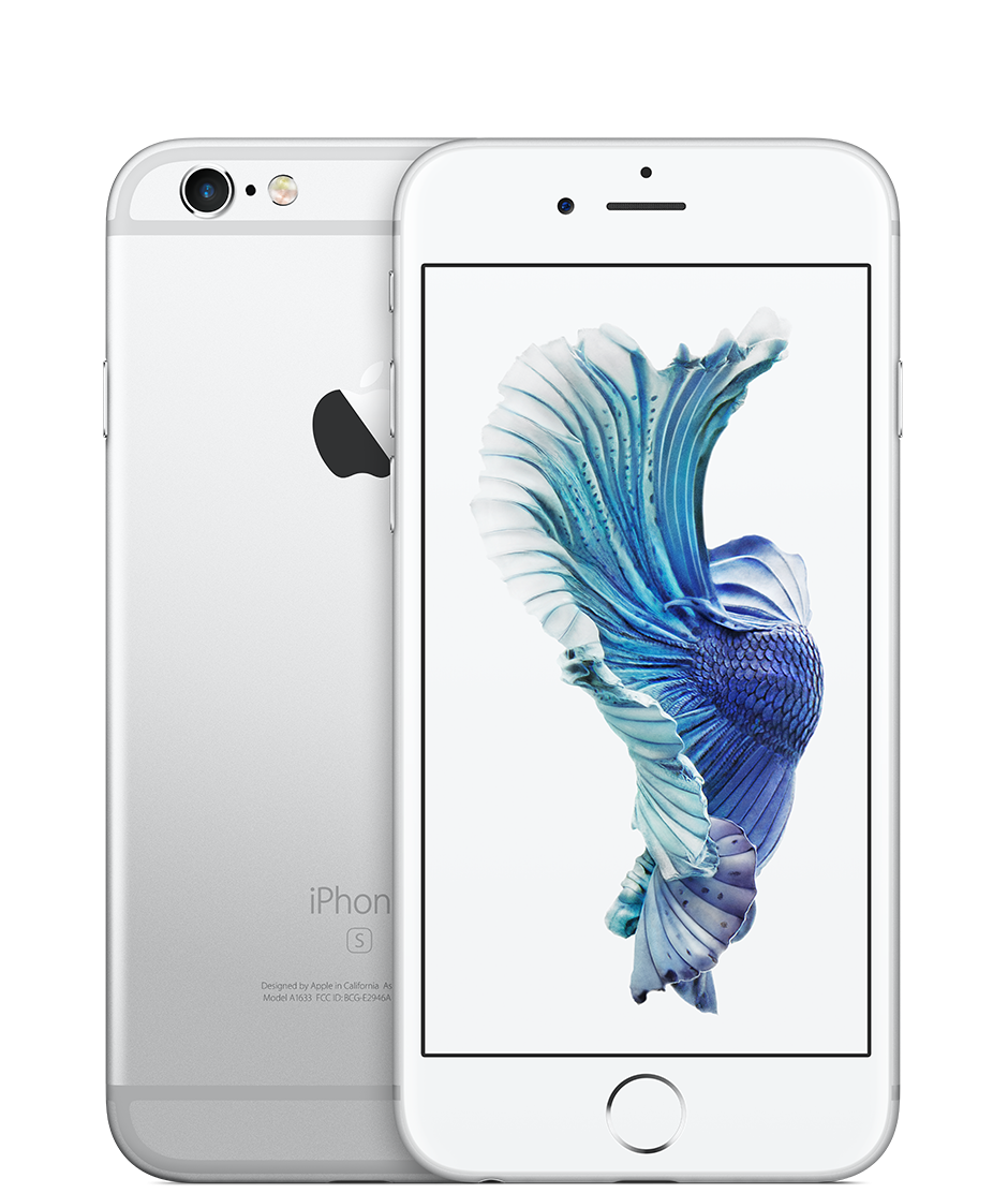 iPhone 6 si 6S