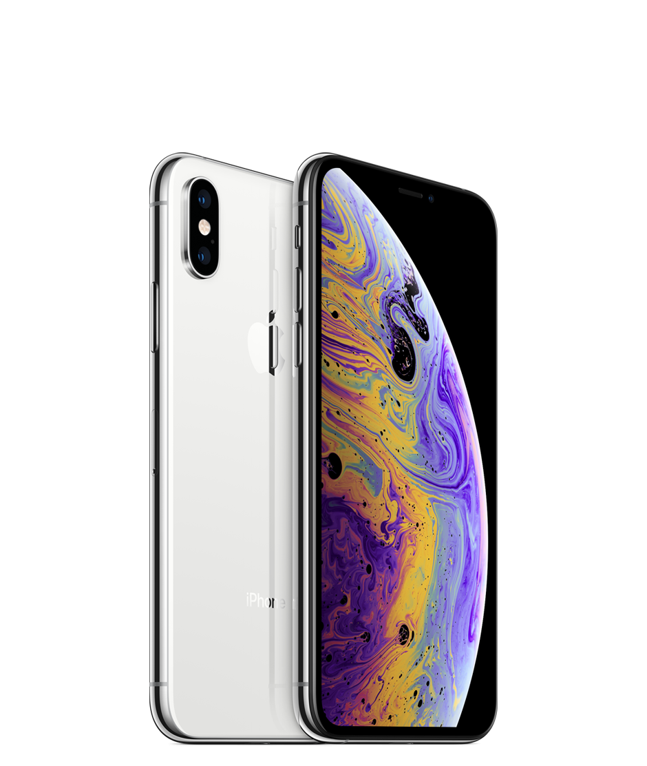 iPhone X sau XS