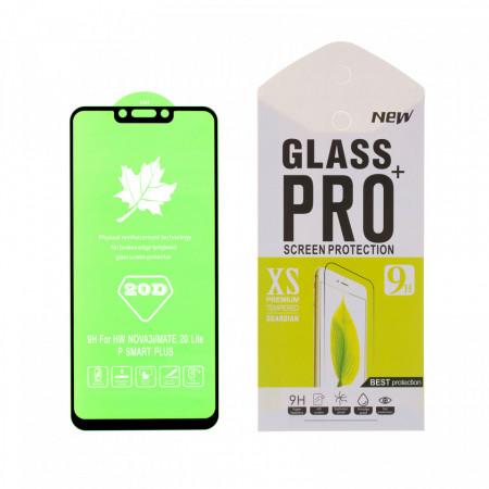 Folie pentru Huawei Psmart 2021 de Sticla Securizata 20D Tempered