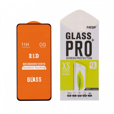Folie Samsung Galaxy A72 de Sticla Securizata 21D Tempered