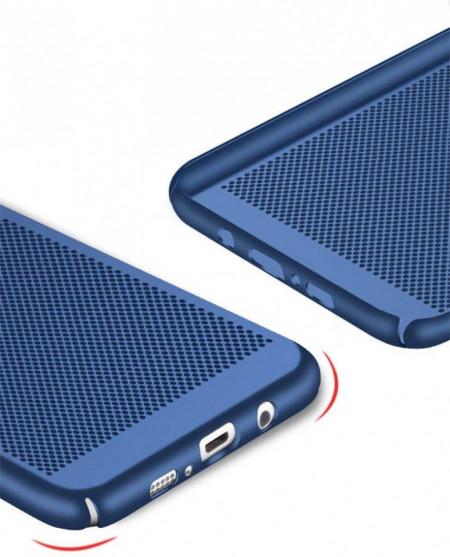 Husa Samsung Galaxy A6 (2018) Air Spots Blue
