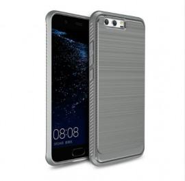 Husa Huawei P10 TPU Spate Strong Carbon Gray