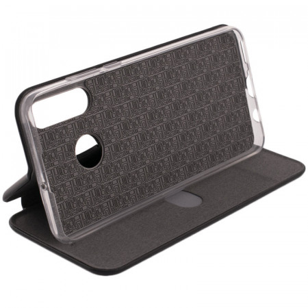 Husa Samsung Galaxy A70 Flip Magnet Book Type Visiniu