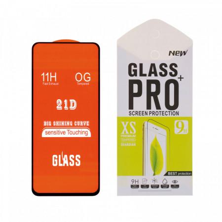 Folie pentru Samsung Galaxy S10 LITE de Sticla Securizata 21D Tempered