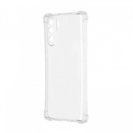 Husa Huawei P30PRO Spate din Silicon - Transparent
