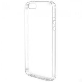 Husa iPhone 5 si 5S SE Silicon Transparenta Ultra Thin