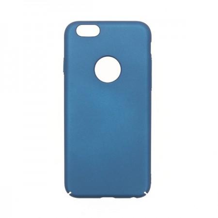 Husa iPhone 6 si 6S Policarbonat Premium Blue