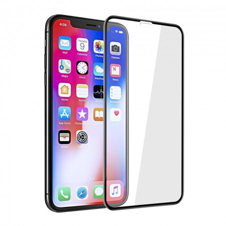 Folie iPhone XR Folie De Sticla Securizata